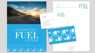 Advanced Fuel Systems identity